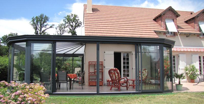 veranda soko